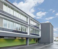 Foto Plusenergieschule