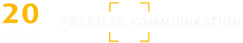 Proesler Kommunikation GmbH
