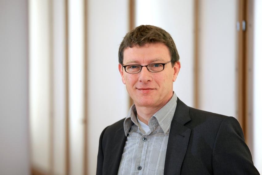 Ulrich Frieß