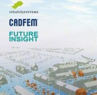 CADFEM Broschüre Ausschnitt