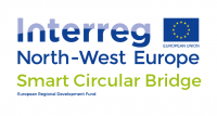 Logo Interreg Smart Circular Bridge